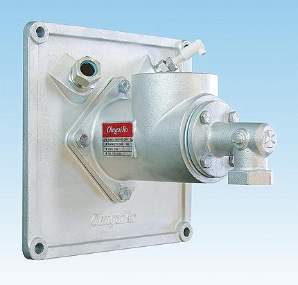 Gas Burner – Chugai Ro Co , Ltd
